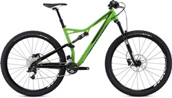Image of Specialized Stumpjumper FSR Comp 650b 2016 Mountain Bike