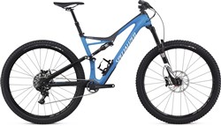 Image of Specialized Stumpjumper FSR Comp Carbon 29er 2017 Mountain Bike