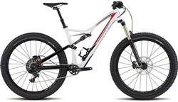 Image of Specialized Stumpjumper FSR Comp Carbon 6Fattie 27.5+ 2016 Mountain Bike