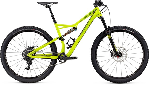 Image of Specialized Stumpjumper FSR Elite 29 2016 Mountain Bike