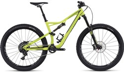 Image of Specialized Stumpjumper FSR Elite 650b 2016 Mountain Bike