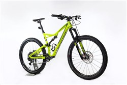 Image of Specialized Stumpjumper FSR Elite 650b - Ex Display - Large 2016 Mountain Bike