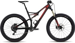 Image of Specialized Stumpjumper FSR Expert 6Fattie 27.5+ 2016 Mountain Bike