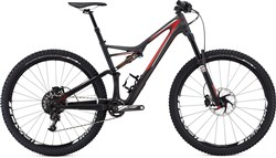 Image of Specialized Stumpjumper FSR Expert Carbon 29 2016 Mountain Bike