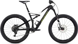 "Image of Specialized Stumpjumper FSR Expert Carbon 6Fattie 27.5""+  2017 Mountain Bike"