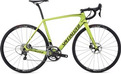 Image of Specialized Tarmac Expert Disc 700c 2017 Road Bike