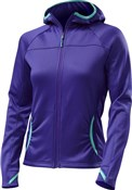 Image of Specialized Therminal Mountain Womens Long Sleeve Cycling Jersey / Hoodie 2016
