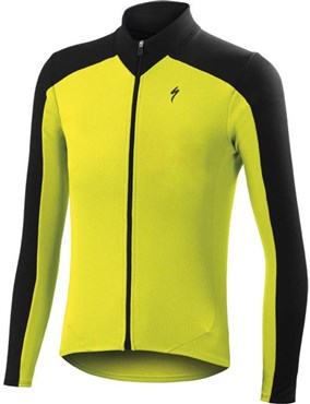 Image of Specialized Therminal RBX Sport Kids Long Sleeve Cycling Jersey 2016