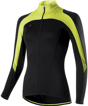 Image of Specialized Therminal RBX Sport Womens Long Sleeve Jersey AW16