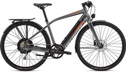 Image of Specialized Turbo FLR 2016 Electric Bike