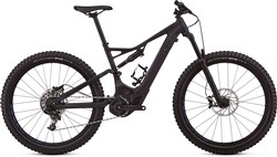 Image of Specialized Turbo Levo FSR 6Fattie 2018 Electric Mountain Bike