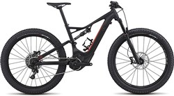"Image of Specialized Turbo Levo FSR 6Fattie 27.5"" 2017 Electric Bike"