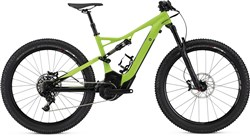 "Image of Specialized Turbo Levo FSR Comp 6Fattie 27.5"" 2017 Electric Bike"