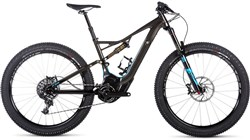 "Image of Specialized Turbo Levo FSR Expert 6Fattie  27.5""  2017 Electric Mountain Bike"
