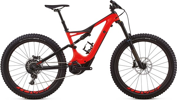 Specialized Turbo Levo FSR Expert Carbon