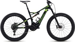 Image of Specialized Turbo Levo FSR Expert Troy Lee Designs 6Fattie 2017 Electric Bike