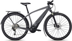 Image of Specialized Turbo Vado 3.0 2018 Electric Hybrid Bike