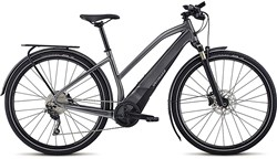 Image of Specialized Turbo Vado 3.0 Womens 2018 Electric Hybrid Bike