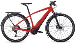 Image of Specialized Turbo Vado 4.0 2018 Electric Hybrid Bike