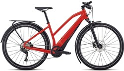 Image of Specialized Turbo Vado 4.0 Womens 2018 Electric Hybrid Bike