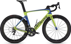 Image of Specialized Venge Pro Vias 700c 2017 Road Bike