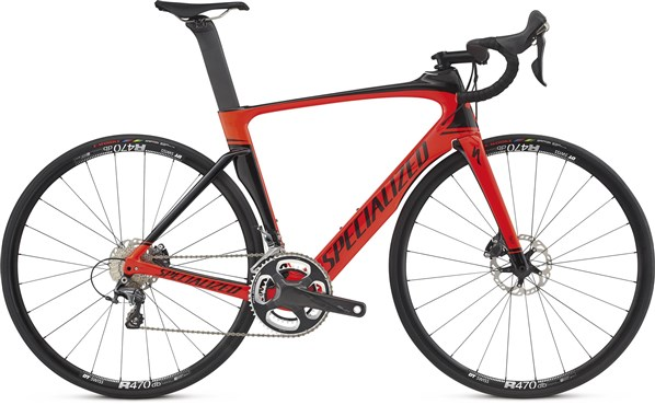 Image of Specialized Venge ViAS Expert Disc Ultegra 700c 2017 Road Bike