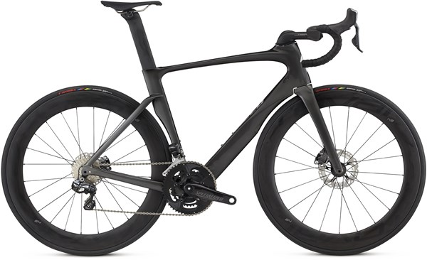Image of Specialized Venge ViAS Pro Disc UDi2 700c 2017 Road Bike