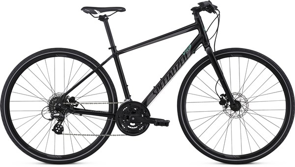 Specialized Vita Disc Womens 700c 2017 Hybrid Bike