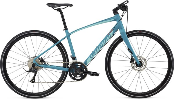 Image of Specialized Vita Elite Womens 700c  2017 Hybrid Bike
