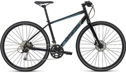 Image of Specialized Vita Sport Womens 700c 2017 Hybrid Bike