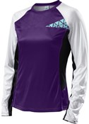 Image of Specialized Womens Andorra Comp Long Sleeve Cycling Jersey