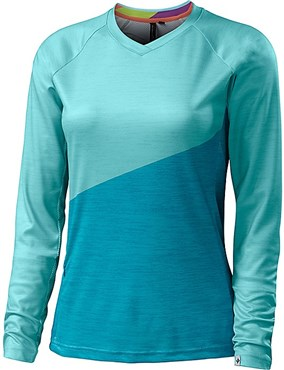 Image of Specialized Womens Andorra Comp Long Sleeve Jersey AW16