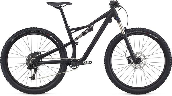 "Specialized Womens Camber 27.5"" 2017 Mountain Bike"