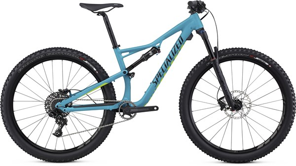 "Image of Specialized Womens Camber Comp 27.5"" 2017 Mountain Bike"