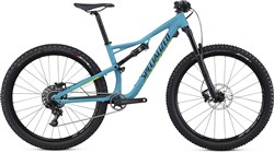 "Specialized Womens Camber Comp 27.5"" 2017 Mountain Bike"