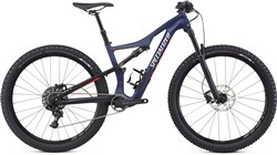 "Image of Specialized Womens Camber Comp Carbon 27.5"" 2017 Mountain Bike"