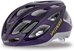 Image of Specialized Womens Duet Road Helmet 2018