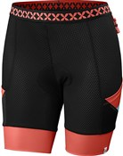 Image of Specialized Womens Mountain Liner Shorts with SWAT SS17