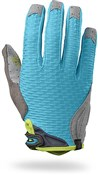 Image of Specialized Womens Ridge Long Finger Cycling Gloves AW16