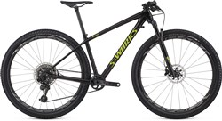 Specialized Womens S-Works Epic Hardtail World Cup 29er 2017 Mountain Bike