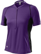 Image of Specialized Womens Shasta Sport Short Sleeve Cycling Jersey 2015