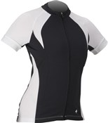Image of Specialized Womens Solar Vita Short Sleeve Cycling Jersey