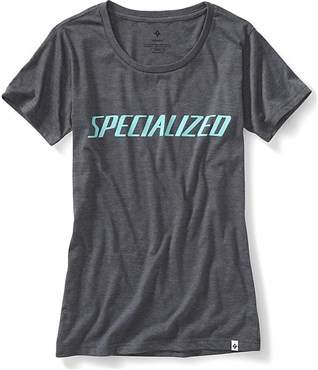Image of Specialized Womens Specialized Podium Short Sleeve T-Shirt AW16
