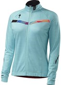 Image of Specialized Womens Therminal Long Sleeve Jersey AW16