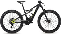 "Image of Specialized Womens Turbo Levo FSR Comp 6Fattie 27.5"" 2017 Electric Bike"