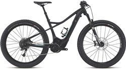 "Image of Specialized Womens Turbo Levo HT Comp 6Fattie  27.5"" 2017 Electric Bike"