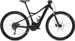 Image of Specialized Womens Turbo Levo Hardtail 29er 2017 Electric Bike