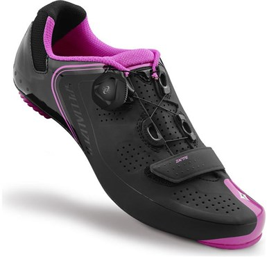 Image of Specialized Zante Womens Road Cycling Shoes 2015