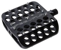 Image of Speedplay 12500 Drillium Platform Pedals