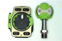 Image of Speedplay Zero Stainless Pedals